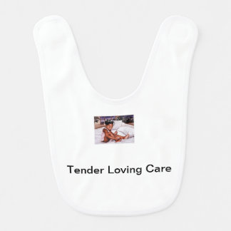 Tender Loving Care Bibs