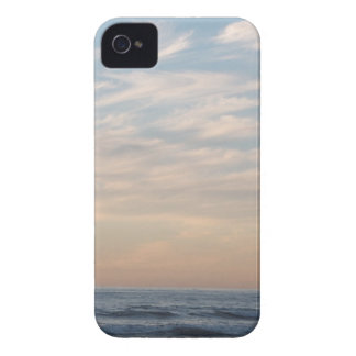 Tender sunset iPhone 4 cases