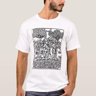 Tending Vines T-Shirt