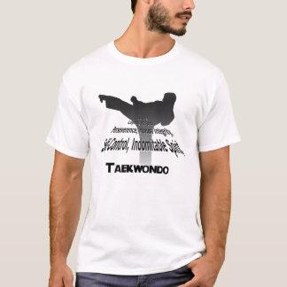 Tenets of Tae Kwon Do T-Shirt