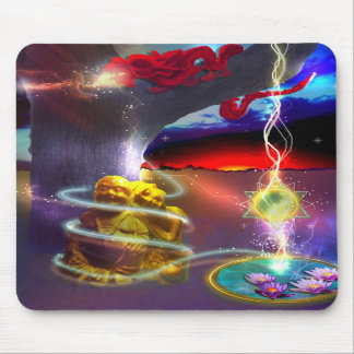 Tenfold Together Power || - Mousepad