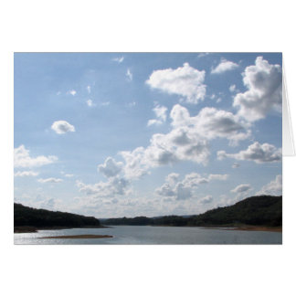Tenn. Lake Card