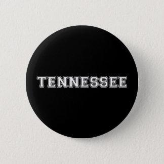 Tennessee 6 Cm Round Badge