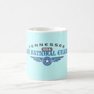 Tennessee Air National Guard Mug