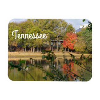 Tennessee Autumn Magnet
