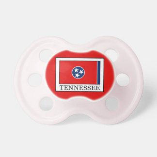 Tennessee Baby Pacifier