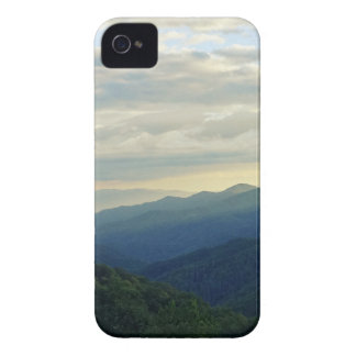 Tennessee Clouds iPhone 4 Case