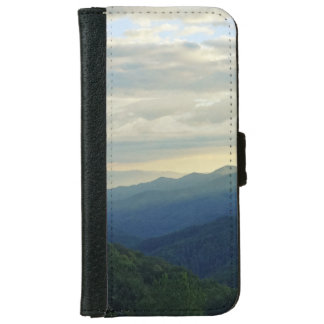 Tennessee Clouds iPhone 6 Wallet Case