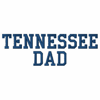 TENNESSEE  DAD POLOS