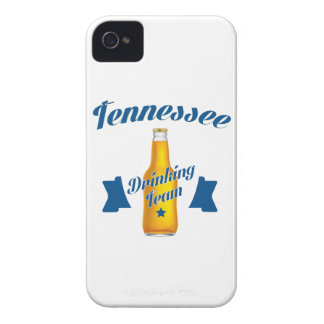 Tennessee Drinking team iPhone 4 Case-Mate Cases