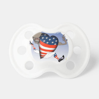 tennessee football champs, tony fernandes baby pacifiers