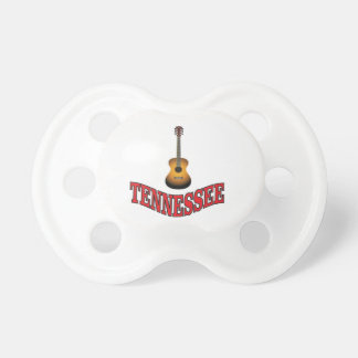 Tennessee Guitar Dummy