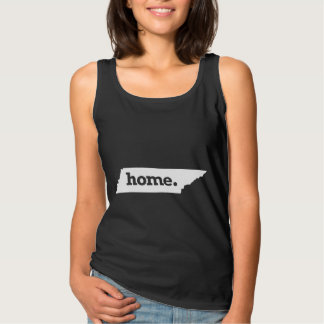 Tennessee Home Basic Tank Top
