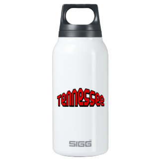 Tennessee Insulated Water Bottle