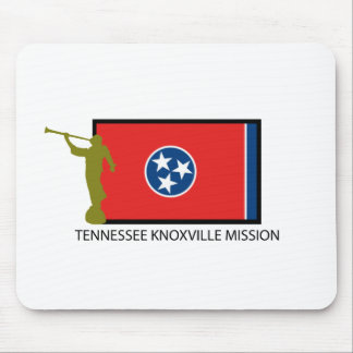 TENNESSEE KNOXVILLE MISSION LDS CTR MOUSE PAD