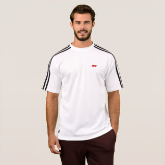 Tennessee logo Adidas Climalite T-shirt