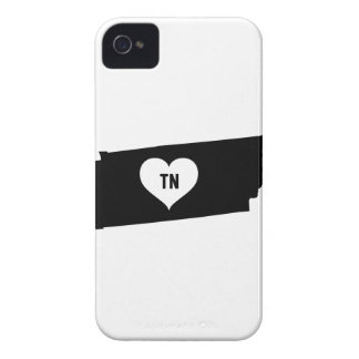 Tennessee Love iPhone 4 Cover