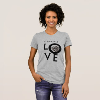 Tennessee Love, Zendoodle, Douglas Lake, Dandridge T-Shirt