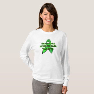 Tennessee Lyme Disease Warrior Shirt
