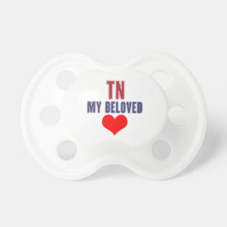 Tennessee my beloved pacifier