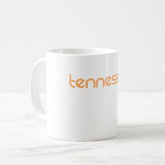 Tennessee Orange Coffee Mug