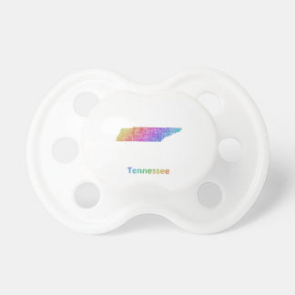 Tennessee Pacifier