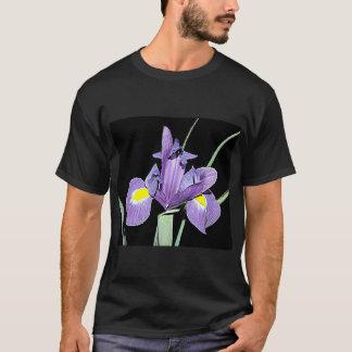Tennessee Purple Iris T-Shirt