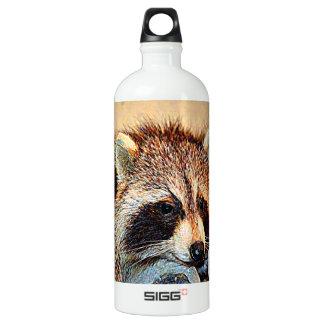 Tennessee Raccoon Water Bottle