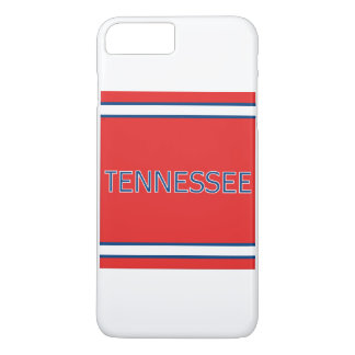 Tennessee Red iPhone 7 Plus Case