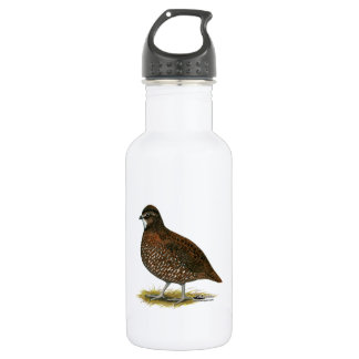 Tennessee Red Quail 532 Ml Water Bottle