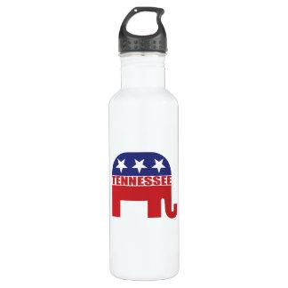 Tennessee Republican Elephant 710 Ml Water Bottle