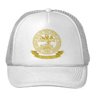 Tennessee Seal Cap