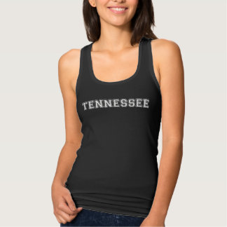 Tennessee Singlet