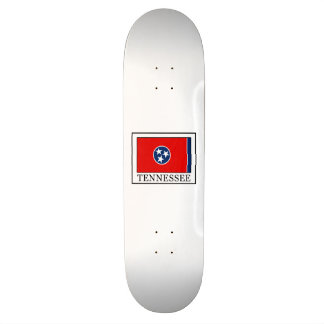 Tennessee Skateboards