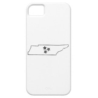 Tennessee State and Stars iPhone cover
