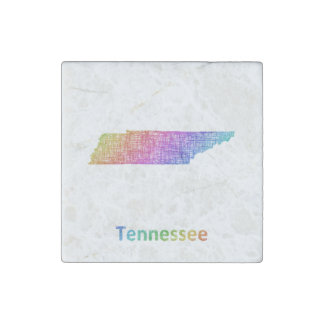 Tennessee Stone Magnet