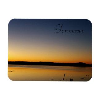 Tennessee Sunrise Magnet