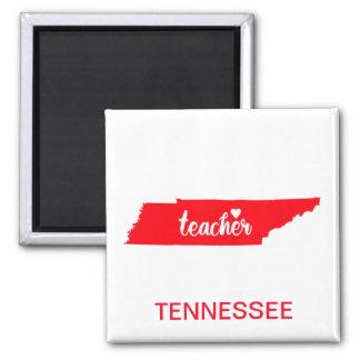 Tennessee Teacher Magnet