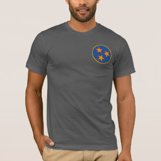 Tennessee Tristar and Mountains Shirt