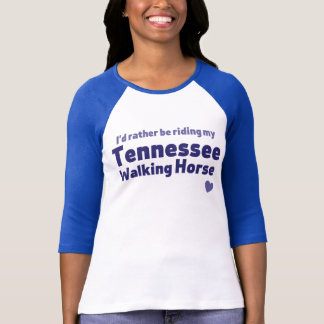 Tennessee Walking Horse T-Shirt