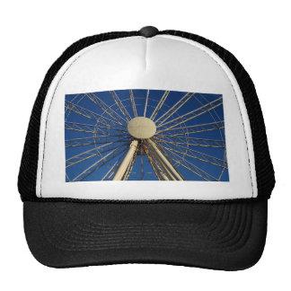 Tennessee Wheel Cap