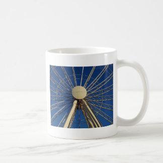 Tennessee Wheel Coffee Mug