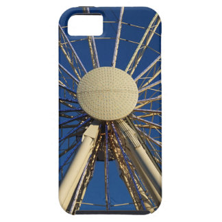 Tennessee Wheel iPhone 5 Cases