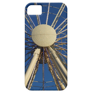 Tennessee Wheel iPhone 5 Cover