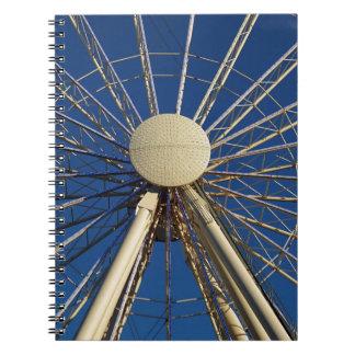 Tennessee Wheel Notebooks