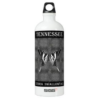 Tennessee Zebra Swallowtail Butterfly SIGG Traveller 1.0L Water Bottle