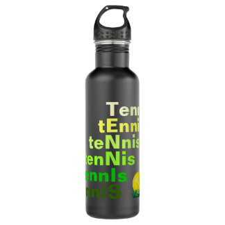 Tennis 710 Ml Water Bottle