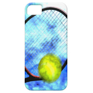 Tennis All Day Grunge Style iPhone 5 Case