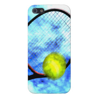 Tennis All Day Grunge Style Cover For iPhone 5