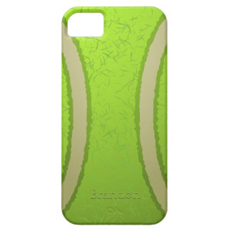 Tennis Ball iPhone 5 Covers